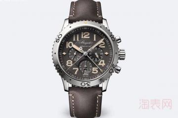 知名手表回收行情是一直不变吗