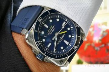 回收柏莱士手表能有几折