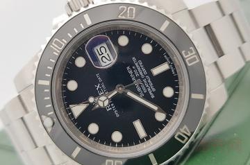 六万块的劳力士二手手表能卖多少