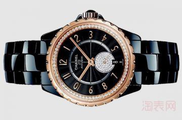 香奈儿二手表回收价格是怎样计算的