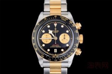 旧手表专柜可以回收吗 线上回收更适合