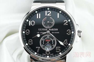 哪里雅典手表回收 价格多少