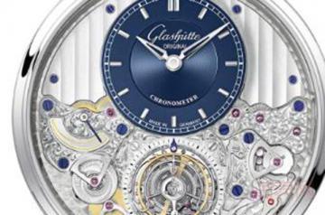 格拉苏蒂手表怎么回收 哪里有好的回收价格