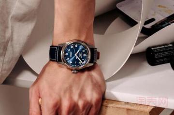 浪琴二手手表回收价格一般是多少钱