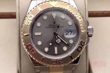 二手rolex手表回收一般是国内公价的几折