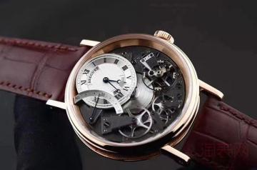 二手奢侈品手表回收价格怎么算