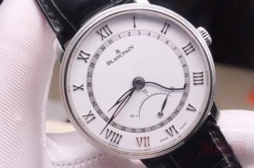 宝珀手表回收电话如何获取