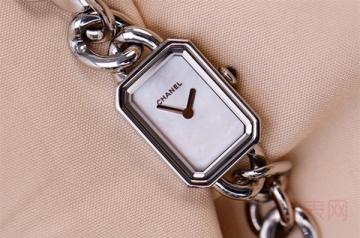 中古店回收香奈儿二手手表吗