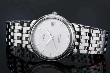 欧米茄两万的手表能卖多少钱