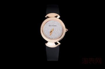 二手手表回收价格是多少 哪些手表卖价高