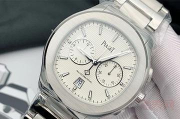 伯爵二手表回收价格怎么样