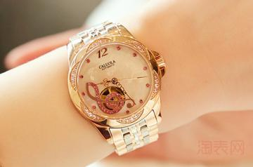 手表哪里回收最让人放心