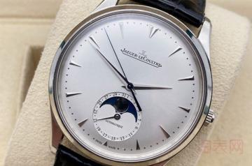 手表回收价格是几折 如何能回收到高价
