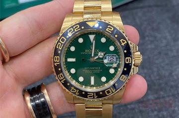 高价回收手表多少钱 什么价位内