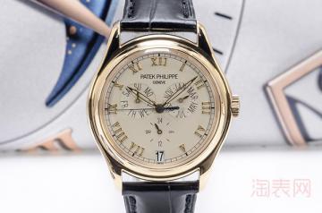百达翡丽5035j手表回收价格是多少