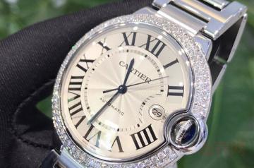 卡地亚手表正规回收渠道寻找方式有什么