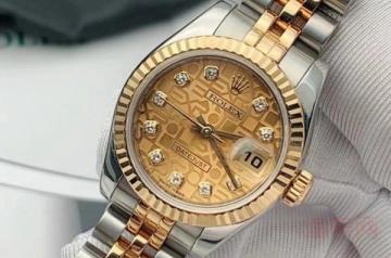 高价回收二手手表公司值得信赖吗