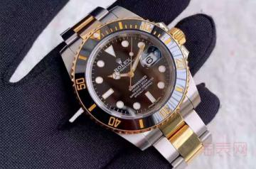 手表回收价格最保值的品牌是哪个