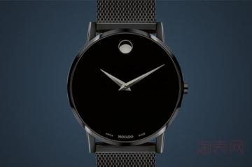 摩凡陀手表有回收的吗 一般是几折