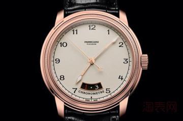 全新帕玛强尼手表回收价格怎么样
