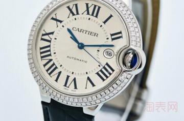 想卖二手的手表去哪里可以回收