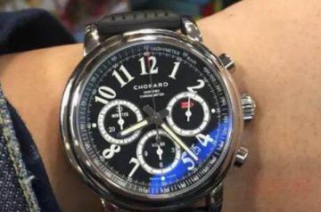 萧邦手表回收因素 这些小细节也很影响回收