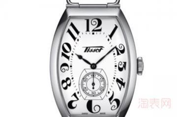 我4千多的天梭手表能卖多少钱