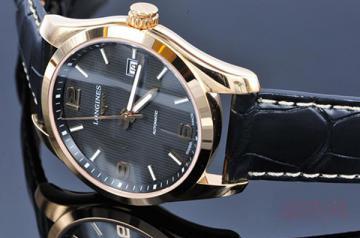 浪琴手表的回收价格大概是原来的几折