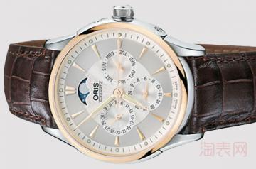 豪利时手表可以回收吗 需要注意什么
