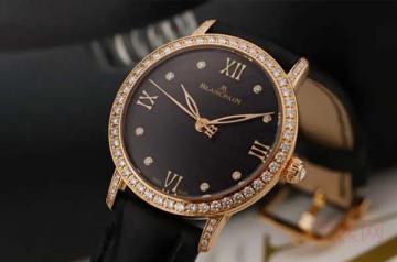 宝珀二手手表回收价格占原价的多少