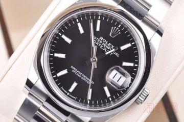 二手劳力士手表能卖多少钱一块