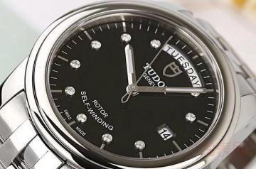 帝舵两万左右手表能卖多少钱