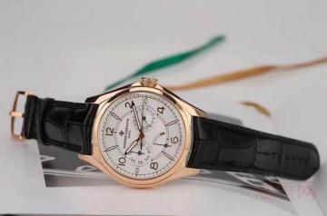 江诗丹顿二手手表回收可以卖多少钱