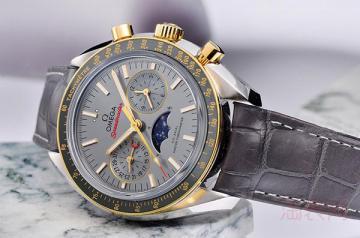 手表回收估价平台有哪些 欧米茄手表回收值钱吗