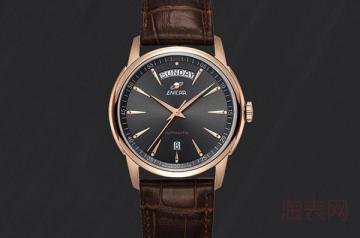 英纳格手表可以回收吗 何处更顺畅