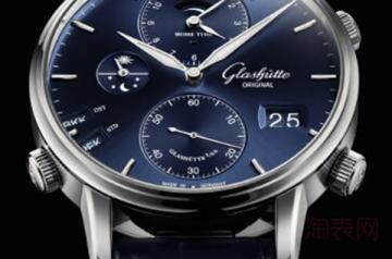 哪里可以回收品牌手表 回收价格高吗