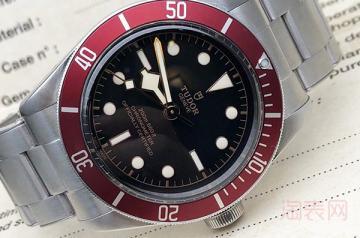 帝舵专柜可以回收二手手表吗