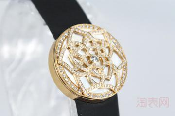 伯爵二手手表能卖多少钱 这里估价更准确