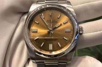 劳力士手表回收价位在手表市场趋于什么位置