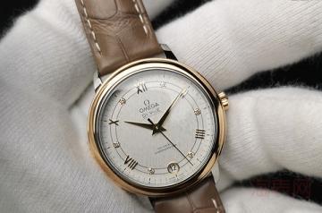 典当手表回收一般几折 回收价位如何