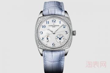 手表二手回收公司热衷回收什么表