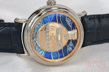江诗丹顿老款手表回收需求高吗
