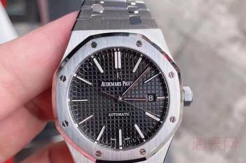 爱彼15400手表二手回收价格是多少