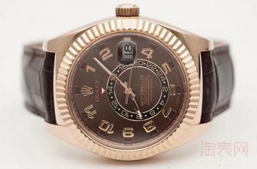 劳力士326935手表的回收价格是多少
