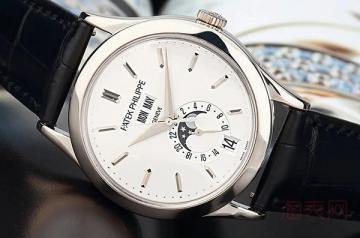 名牌手表回收价钱一般是多少