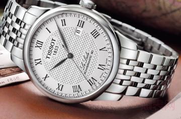 6000多的天梭二手手表能卖多少钱