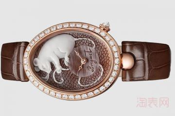 高价回收旧手表的概率有多高