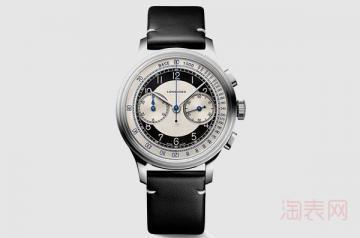 浪琴手表在一万 回收大概多少钱