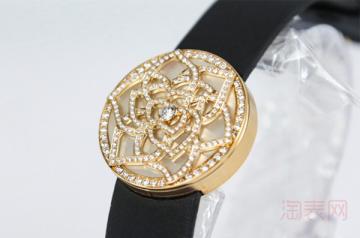 伯爵旧手表回收价格如何