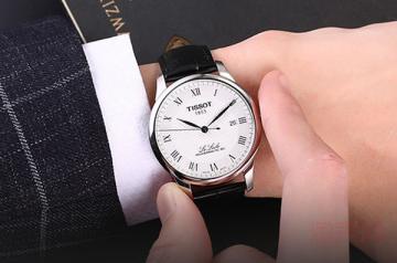 天梭手表回收价格一般多少钱